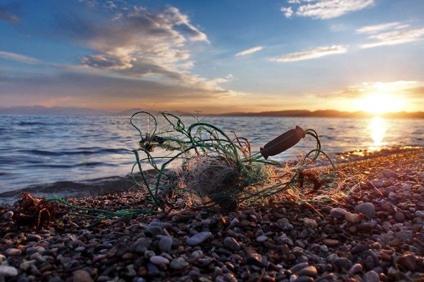 Исчезающий Кыргызстан: Тур на озеро Сон-Куль за ….. мусором!