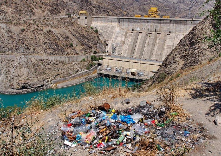 Исчезающий Кыргызстан: Чистота водных ресурсов - проблема национальной безопасности страны