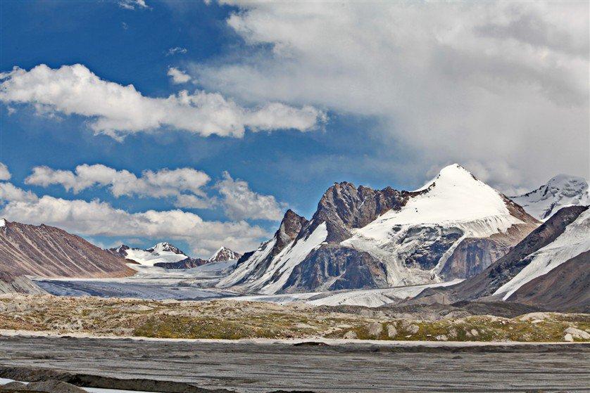 Особо охраняемые природные территории Кыргызской Республики