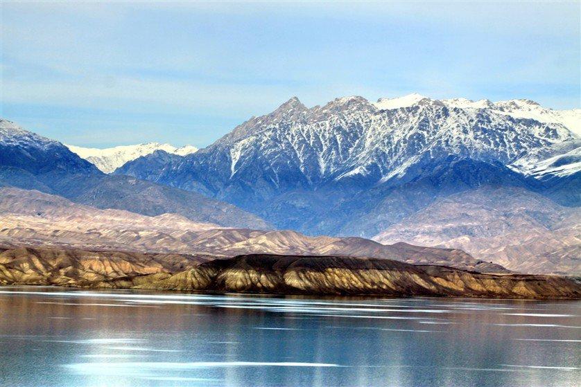 Общие сведения о биоразнообразии Кыргызской Республики