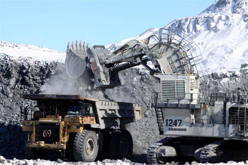 «Кумтор» получит 16 тысяч гектаров за счет территории заповедника для разработки месторождения