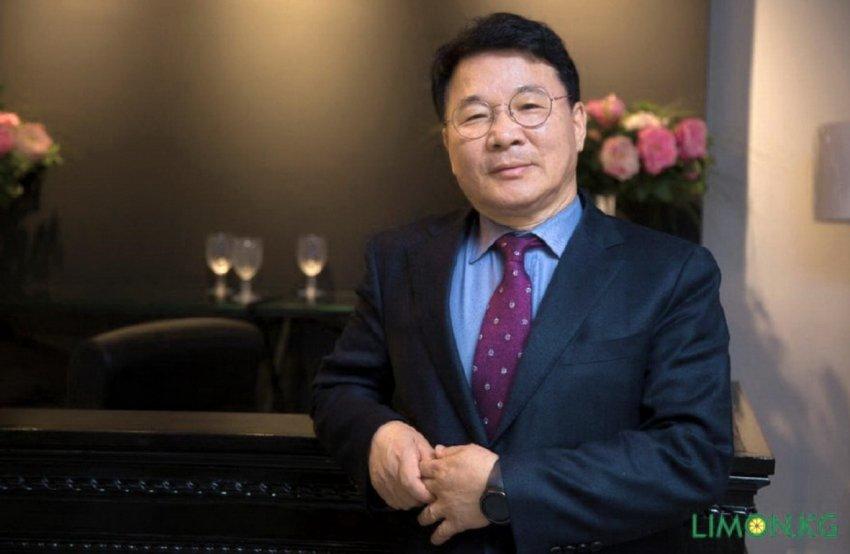 Эколог из Южной Кореи Джонг Тэвун: Иссык-Куль может превратиться в болото. И эта перспектива не за горами