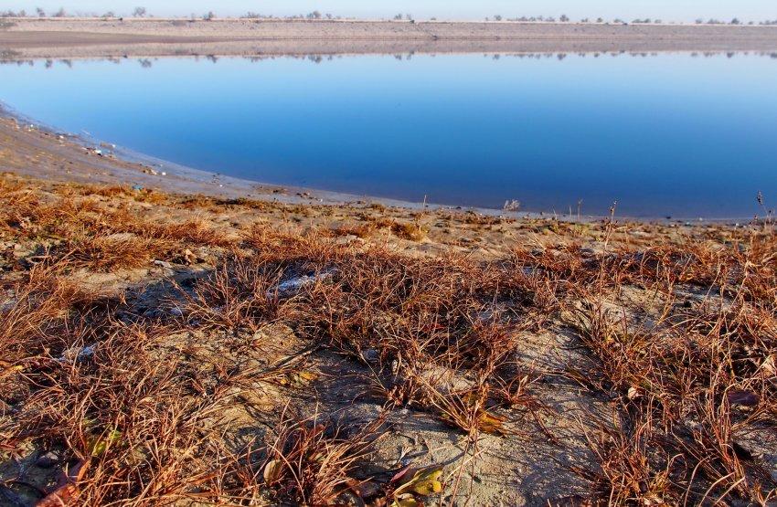 #trashtag Ала-арчинское водохранилище.