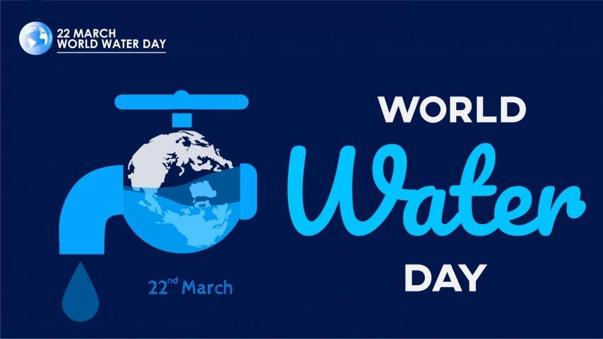 22 марта - Всемирный день водных ресурсов. World Water Day. Кыргызстан