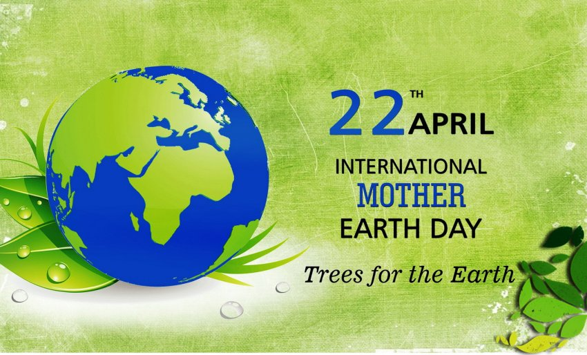 22 апреля - Международный день Матери-Земли. International Mother Earth Day. Кыргызстан