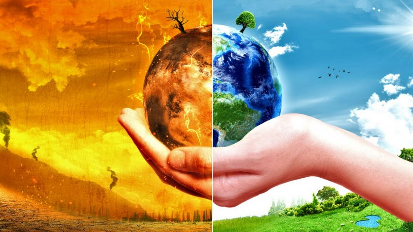 15 мая-Международный день климата. International Climate Day. Кыргызстан