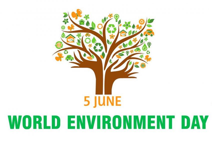 5 июня -Всемирный день окружающей среды (День эколога). World Environment Day. Кыргызстан