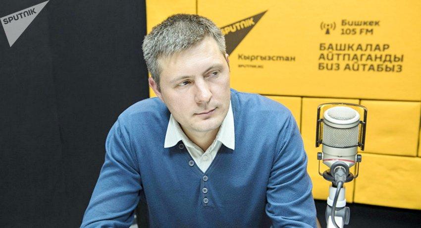 Биолог Илья Домашев: Нельзя точно сказать, сколько в Кыргызстане снежных барсов