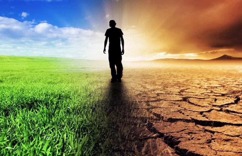Фотоконкурс «50 образов изменения климата - время действовать»