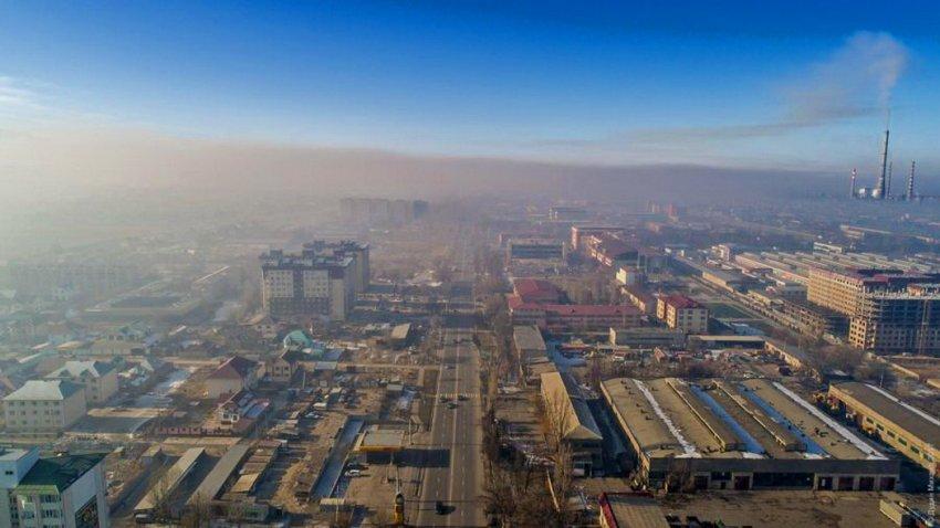 Экологи бьют тревогу. Состояние окружающей среды в Кыргызстане ухудшается