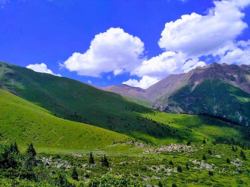 Государственный природный парк «Каракол»