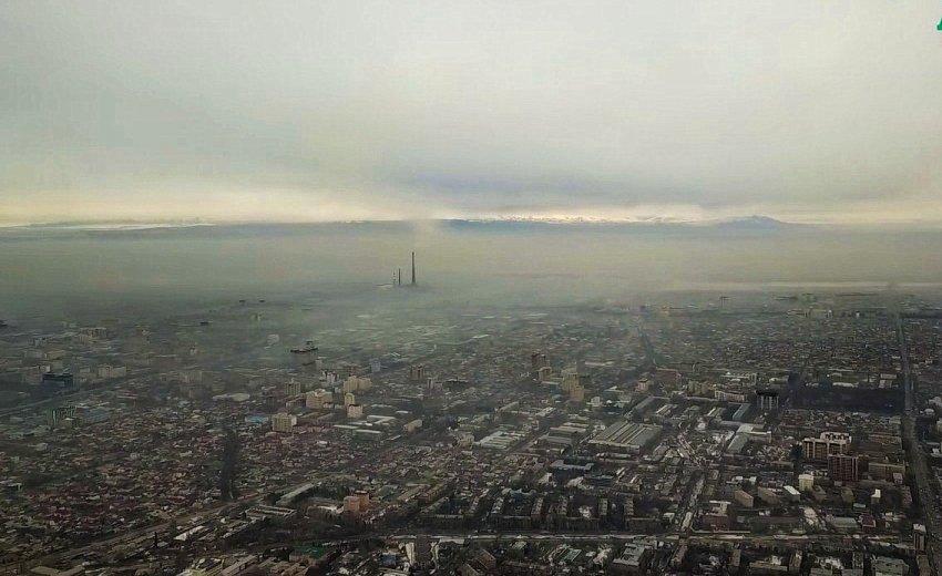 В Кыргызстан привезут более 50 технических устройств для измерения качества воздуха