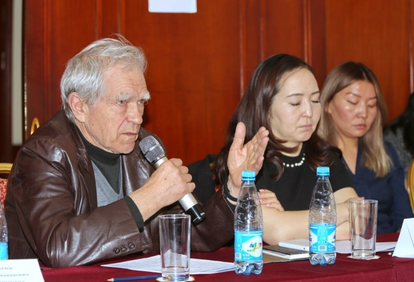 Концепция развития зеленого фонда города Бишкек: механизмы реализации