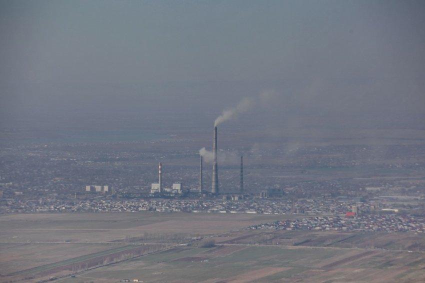 Наблюдается превышение содержания вредных твердых частиц в воздухе а статистика по аллергическим реакциям увеличилась почти вдвое