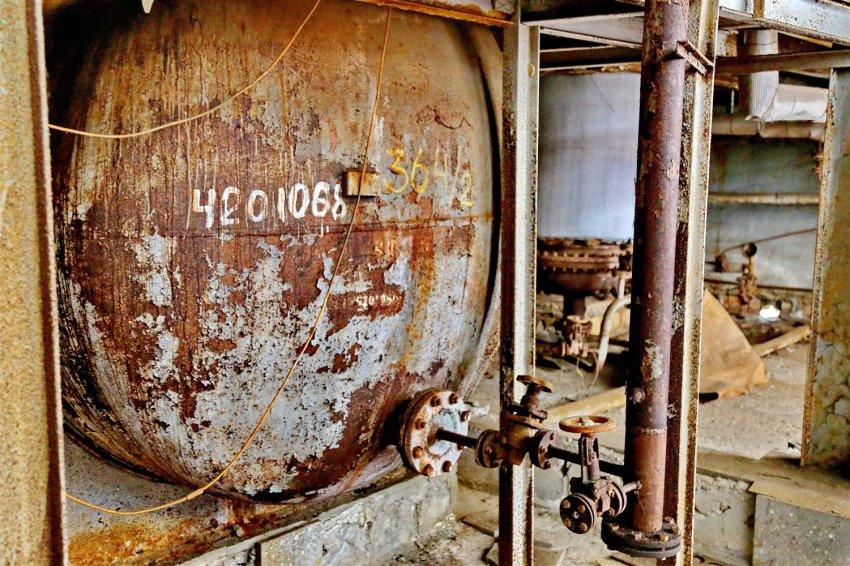 «Кто» и «что» уничтожает Кыргызстан или Особенности национального экоцида*