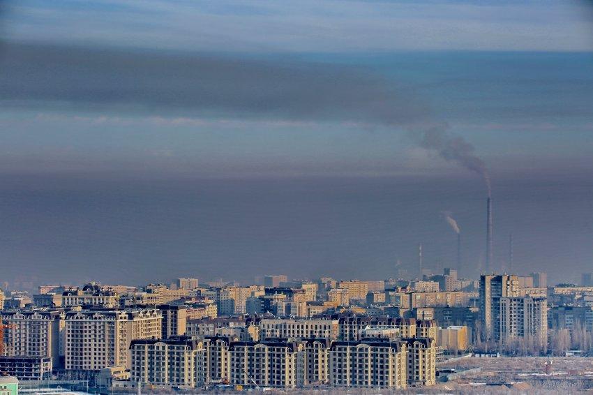 Всемирный день борьбы с аллергией в самом грязном городе мира.